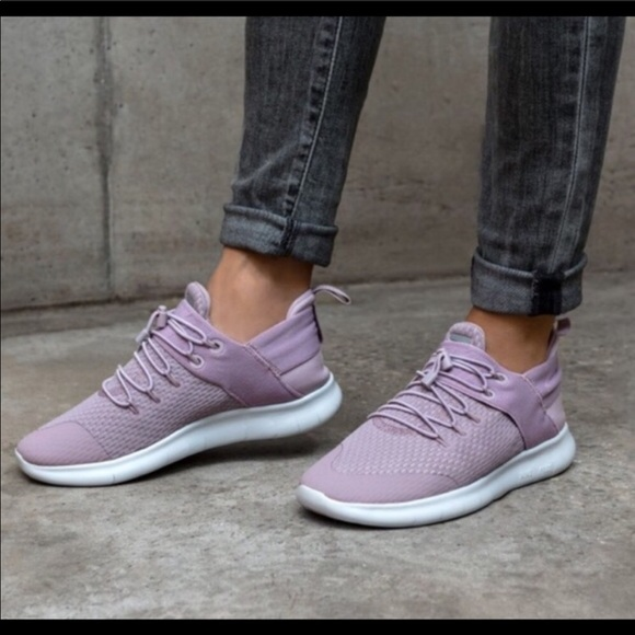 Nike Shoes   Nike Lavender Free Run